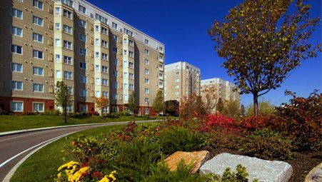 Click for Highpoint Apartments  slideshow